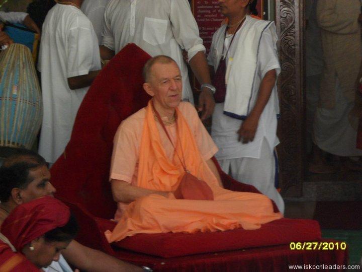 Bhakti Vighna Vinasa Narasimha Swami