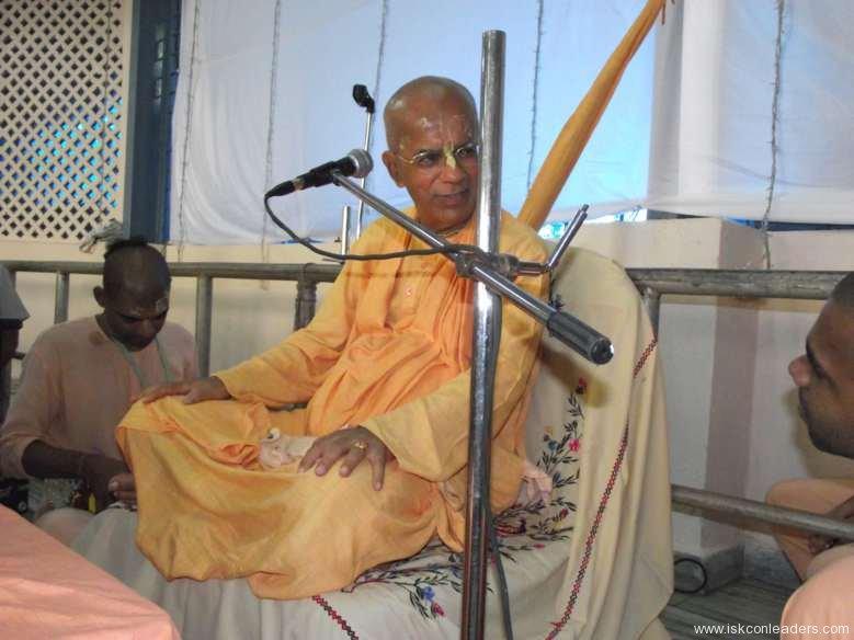 Gopal Krishna Goswami