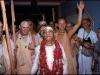 Indradyumna Swami with Srila Prabhupada