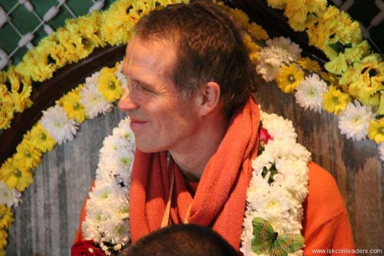 Sacinandana Swami