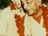 Tamal Krishna Goswami with Srila Prabhupada