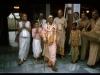 Trivikrama Swami with Srila Prabhupada