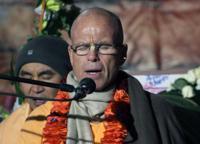 Bhakti Bringa Govinda Swami