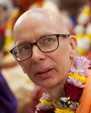 Bhakti Prabhava Swami