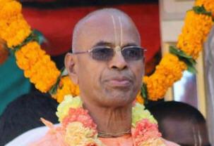 Rama Govinda Swami