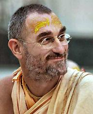 Bhakti Vidyapurna Swami