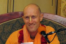 Bhakti Vikas Swami