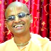 Bhakti Prema Swami
