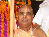 Gaur Krishna Das Goswami