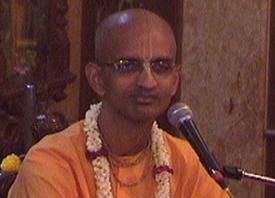 Radha Gopinath Prabhu