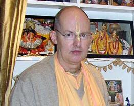Satsvarup Das Goswami