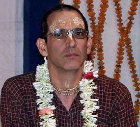Srutakirti Prabhu