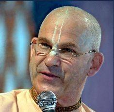Bhakti Madhurya Govinda Swami