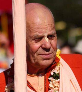 Bhakti Sharan Shanta Swami