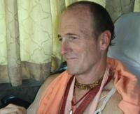 Bhakti Siddhanta Swami