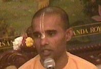 Govinda Prabhu