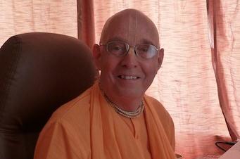 Kesava Bharati Das Goswami