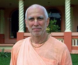 Purusatraya Swami