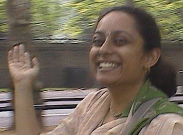 Bhava Bhakti Mataji