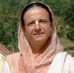 Nalini Kanta Mataji