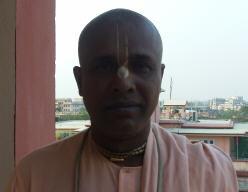 Navadvipa Dvija Gauranga Prabhu