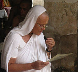 Srimati Mataji