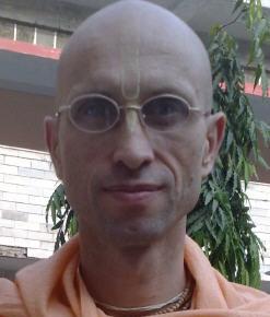 Vivasvan Prabhu