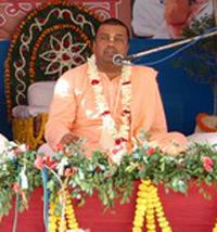 Sankarshan Nitai Prabhu