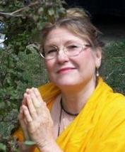 Govinda Devi Dasi