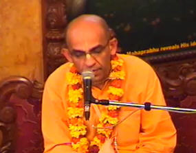 Krishnananda Prabhu