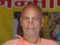 Siddharth Swami