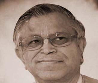Subuddhi Krishna Prabhu