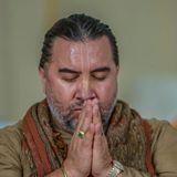 Prahlad Nrsimha das Adhikari