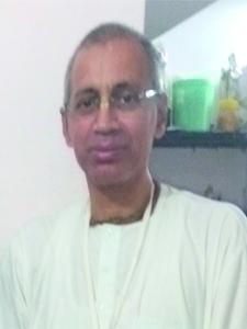 Sumithra Krishna Prabhu