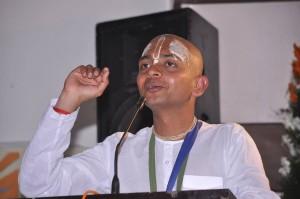 Vaishnava Charan Prabhu