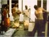 Mahavishnu Swami with_Srila Prabhupada