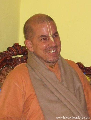 Purnacandra Goswami