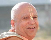 Vedavyasapriya Swami