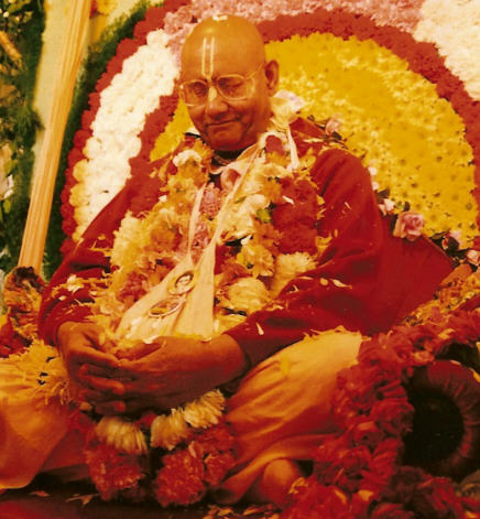 Krishna Dasa Swami
