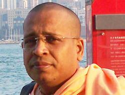 Sahadeva Prabhu