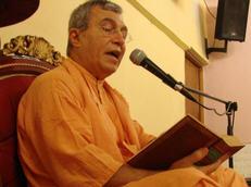 Bhakti Sundar Goswami