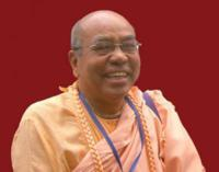 Bhakti Swarupa Damodara Swami