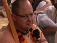Bhakti Visrambha Madhava Swami