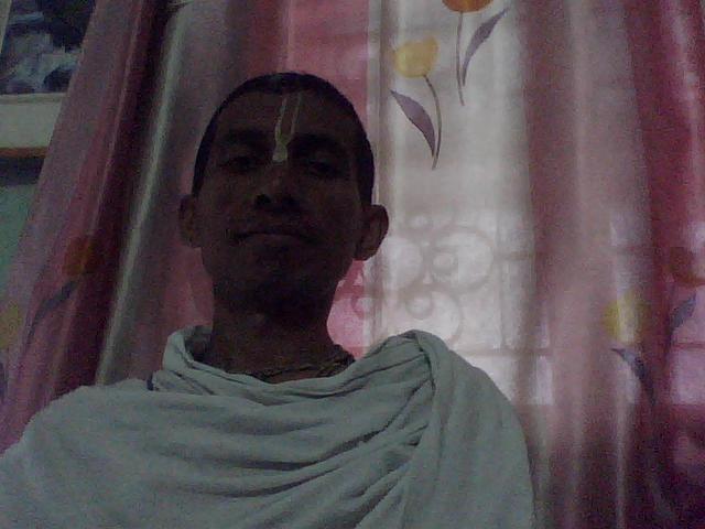 Dinanath Prabhu