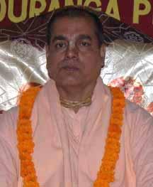 Gauranga Prema Swami