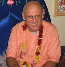 Hridayananda Das Goswami