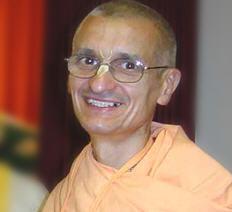 Janananda Goswami