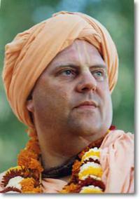Jayapataka Swami