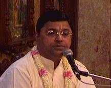 Vishwarup Prabhu