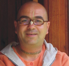 Chandra Mukha Swami